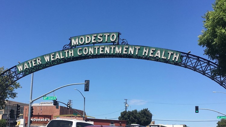 Straight Pride event, 'parade' in Modesto | Need to Know
