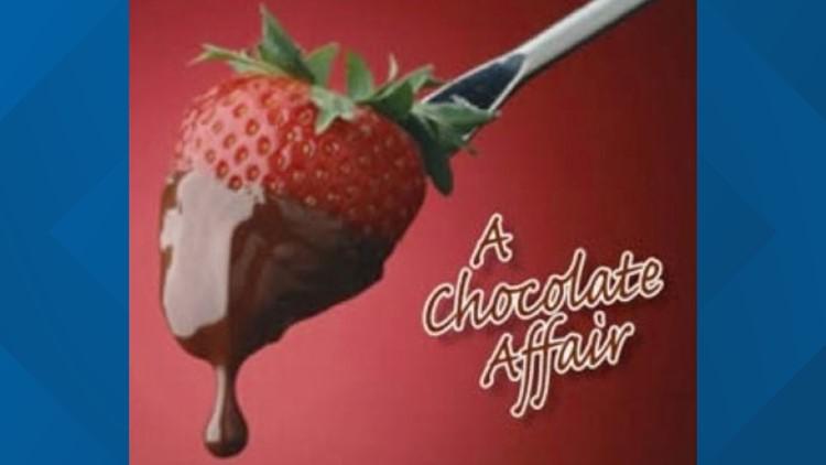 A Chocolate Affair 2020