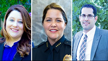 Manteca in turmoil as police chief, city manager and other top officials either placed on leave or fired