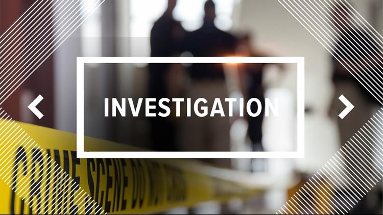Sheriff: Sacramento man locks himself in car while attempting to burglarize Auburn home