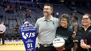 Sheldon Huskies rally past Modesto Christian Crusaders 64-61 to win D-I Section Championship