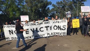 Urgency ordinance prohibiting 'no-fault' evictions fails, ignoring Sacramento tenants' plea for help