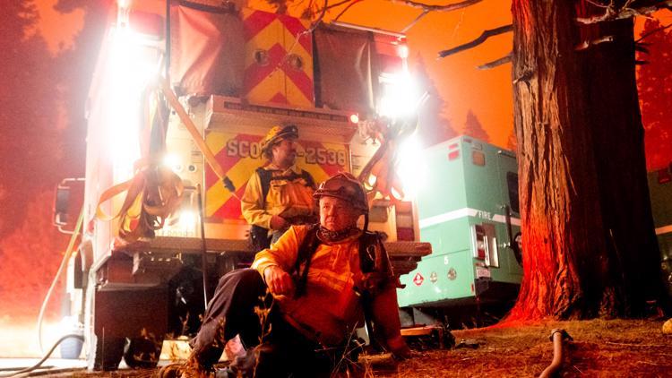 How to help Caldor Fire survivors
