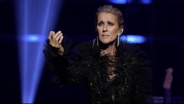 Celine Dion announces 'Courage World Tour' stop at Golden 1 Center