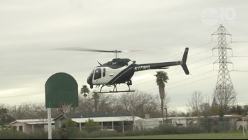 Sacramento PD name helicopter after late Officer Natalie Corona