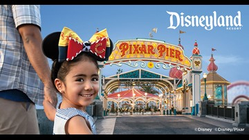 Get away to the Disneyland Resort with Sac and Co. and ABC10!