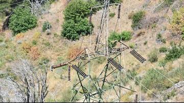 Victims: PG&E still has rickety power line near Paradise