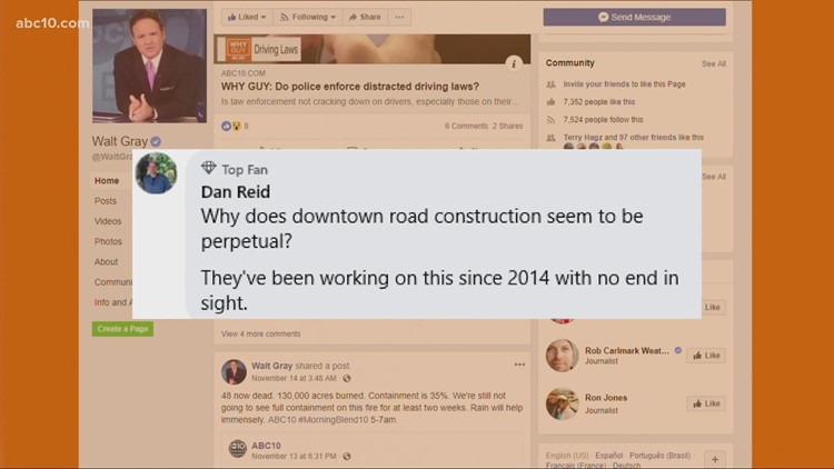 Why does downtown road construction seem never-ending? | Why Guy