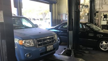 5 things this mechanic says you need to check before hitting the road during the holidays