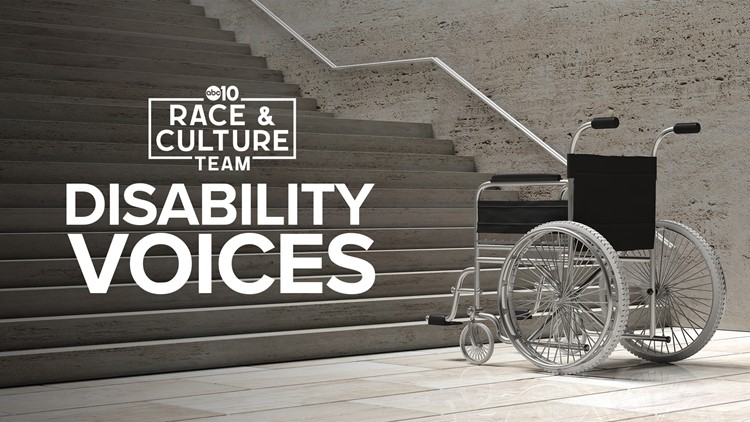Disability Voices: Issues, Myths and Acceptance