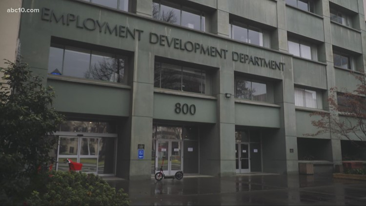 EDD clarifies rollout of extended unemployment benefits, $300 boost