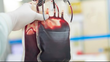 Startup offers 1 liter of young blood for $8,000 to keep you youthful