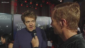 Mark S. Allen chats with Jason Blum about the secret to a good horror movie