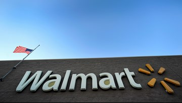 Are you legally required to check your bag at Walmart before you shop? | VERIFY
