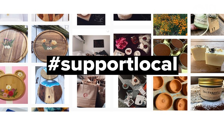 How to support Northern California businesses this holiday season