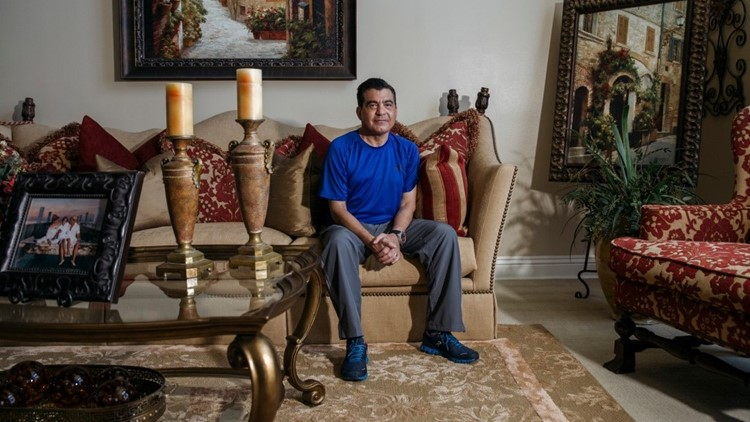 COVID lungs: Transplants are last resort for many California patients