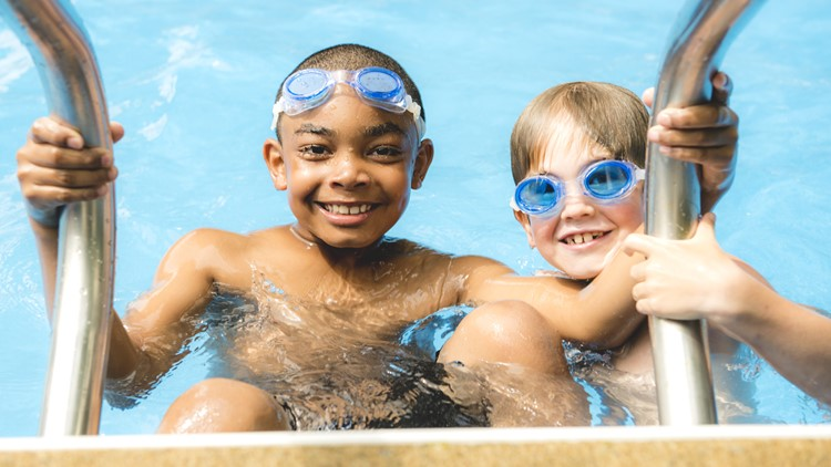 'Accidents can happen quickly' | How parents can help prevent children from drowning