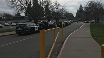 Lockdowns lifted at South Sacramento schools, search ends for 'armed juvenile' | Update