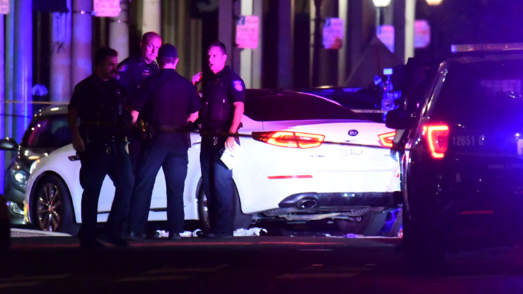 Two people hospitalized after fight turns into shooting in Old Sacramento, police say