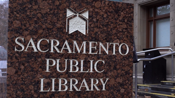 Acts of Humankindness: Rivkah Sass – Director, Sacramento Public Library