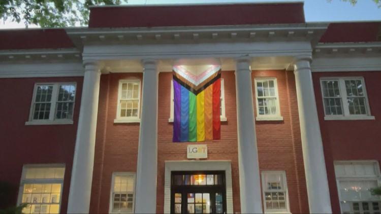 Sacramento LGBT Community Center hosts job fair