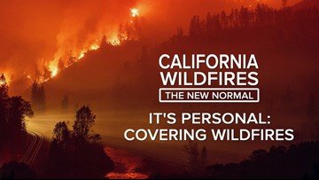 It's Personal: California Wildfires, The New Normal (Ep. 10 of 10)