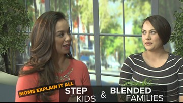 Moms Explain it All: Blended Families and Stepkids
