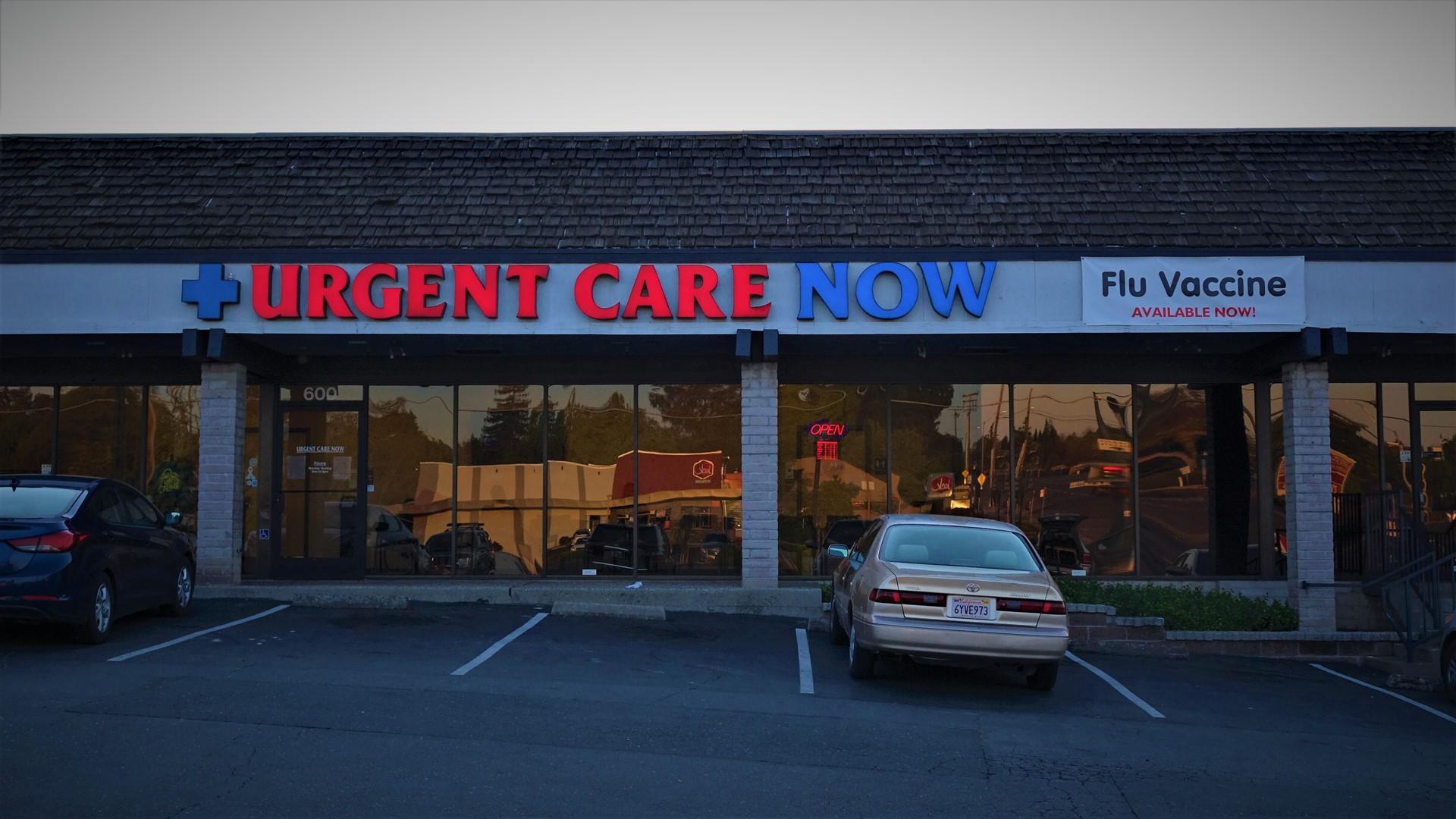 Sacramento Urgent Care Facilities Offering Coronavirus Testing Abc10 Com
