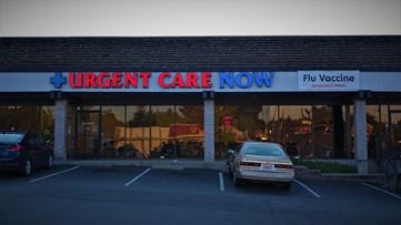 Two Sacramento urgent care clinics offering coronavirus testing