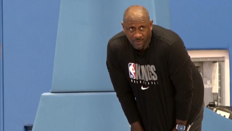 Sacramento Kings hire Bobby Jackson to coach G League Stockton