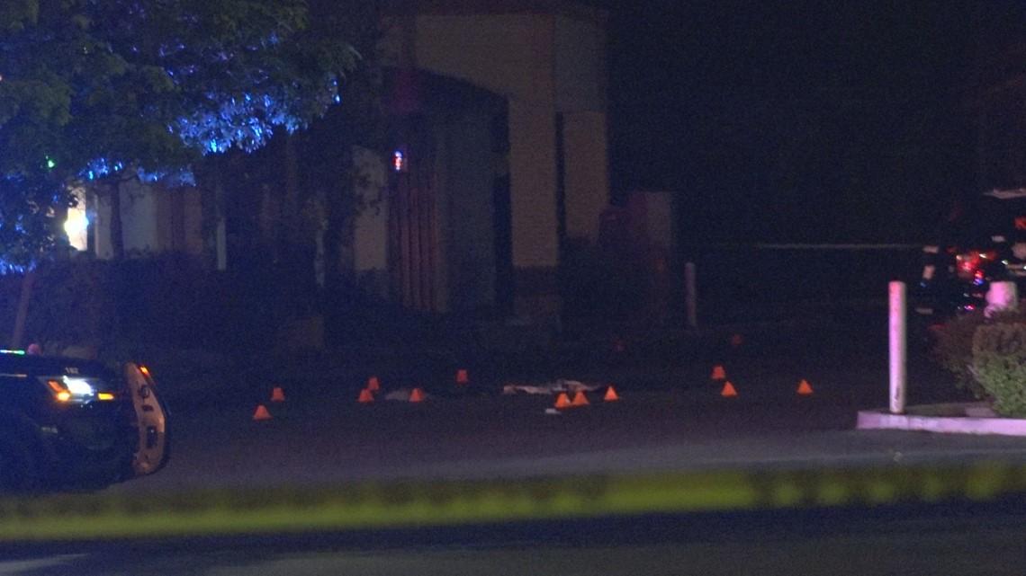 2 Elk Grove police officers shot during burglary investigation