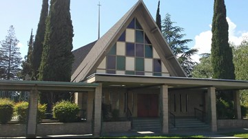 Stockton houses of worship opening doors to homeless families in 2020