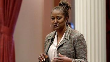 California Senate panel OK's $214 billion spending plan