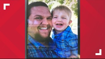 Amber Alert issued for alleged abduction of 2-year-old in Merced