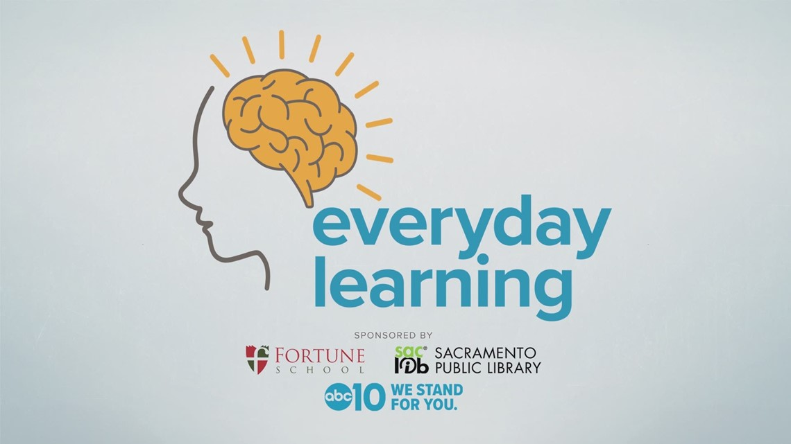 Everyday Learning: Sacramento Public Library providing online tutoring