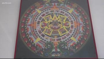 Stockton's Chicano Research Center celebrates Mexican history