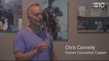 Former Conception captain explains safety measures taken aboard boat | RAW