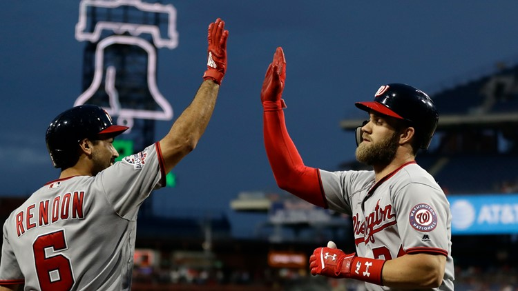 How Sacramento's Rhys Hoskins reacted to reports of the Philadelphia Phillies signing MLB All-Star Bryce Harper
