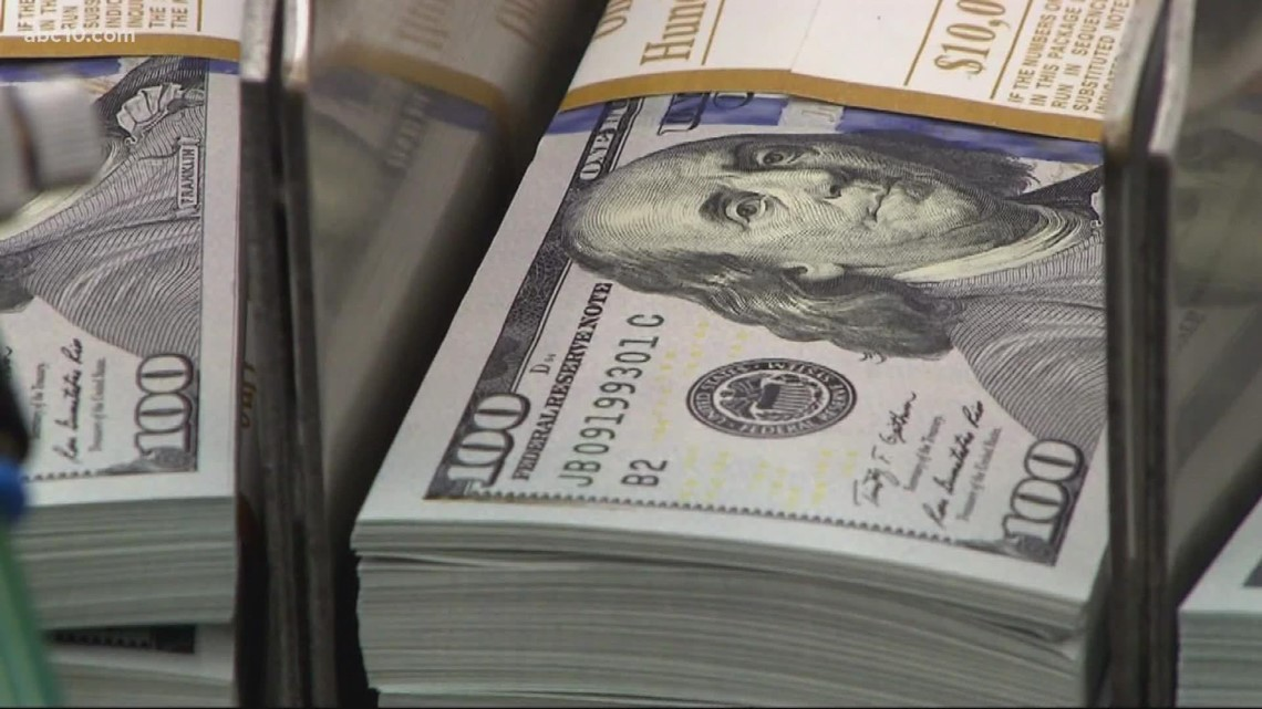 Do you have unclaimed money owed to you? | Dollars and Sense