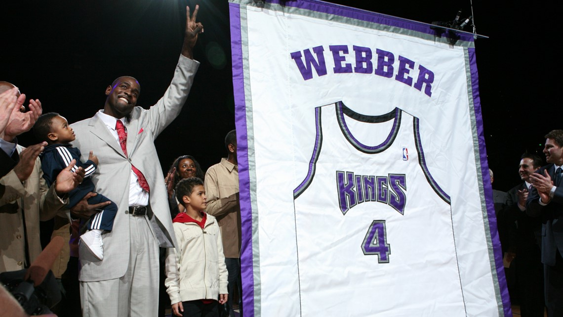 Sacramento Kings legend Chris Webber to mentor local kids at second annual California Classic