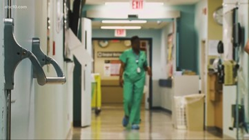 197 health care workers in California contract coronavirus   Local coronavirus updates
