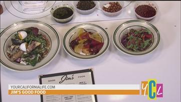 Jim's Good Food | Flavorful Life