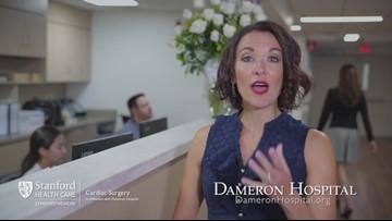 The Stanford Cardiac Surgery Program at Dameron Hospital