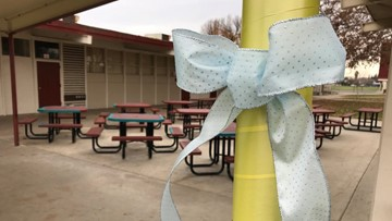 Resources brought in for Turlock middle school students grieving the loss of their classmate