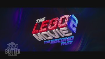 'The Lego Movie 2: The Second Part' review | Extra Butter