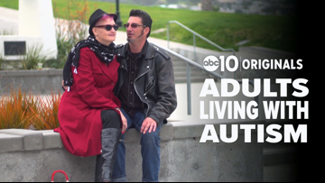 Autism Awareness Month: Adults living with Autism