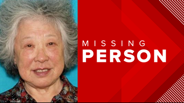 Elk Grove woman, 85, found safe missing | Update