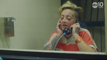 'Monster' from Netflix's 'Jailbirds' speaks out after arrest | Extended Interview