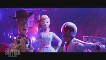 Bo Peep is back and she brought Duke Caboom | Extra Butter 'Toy Story 4' preview