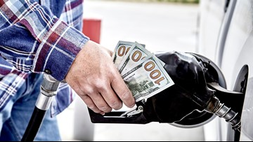 The Daily Blend: California's gas is costly. Is it because of taxes?